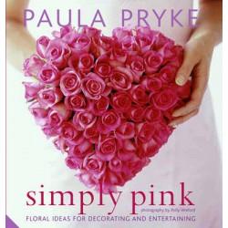 Simply Pink (Paula Pryke)