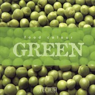 Food Colour Green