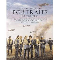 Battle of Britain: Portraits of the Few
