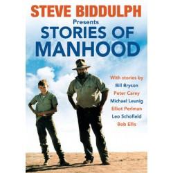 Stories of Manhood