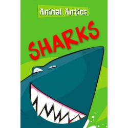 ANIMAL ANTICS: SHARKS