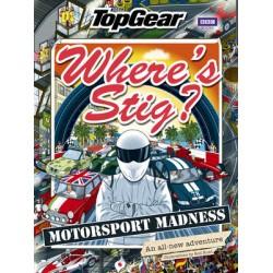 WHERES STIG?: MOTORSPORT MADNESS