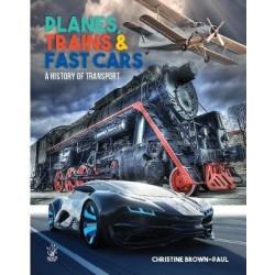 YR: PLANES, TRAINS & FAST CARS