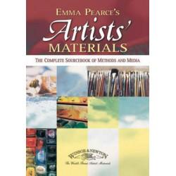 Artists Materials