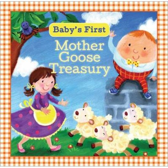 Baby's First Mother Goose Treasury