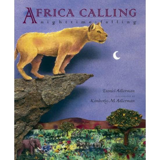Africa Calling, Nighttime Falling