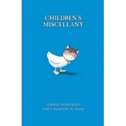 Childrens Miscellany - Vol 1 {R}