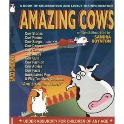 Amazing Cows Udder Absurdity