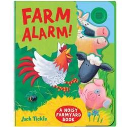 Farm Alarm!