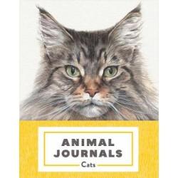 Animal Journals: Cats