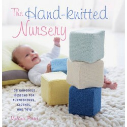 Hand-Knitted Nursery