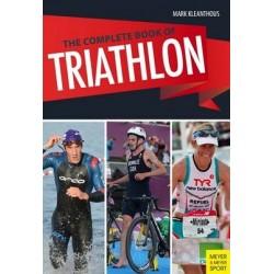 Complete Book of Triathlon Training