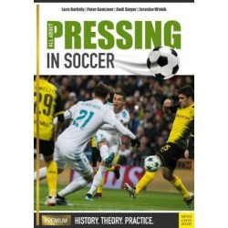 All About Pressing in Soccer