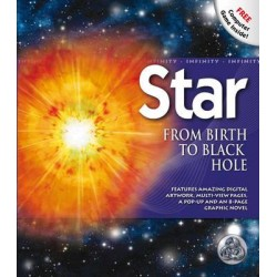 Star from Birth to Black Hole