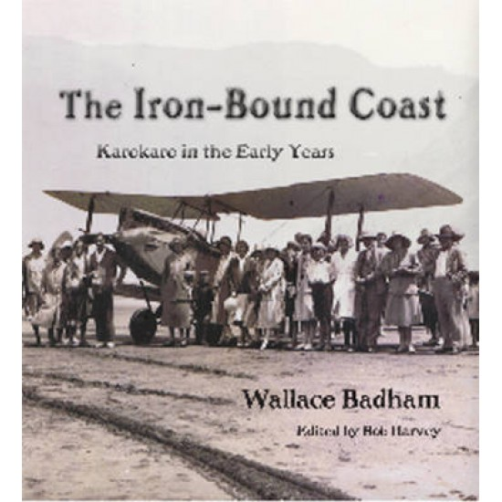 Iron-Bound Coast, the