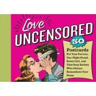 Love Uncensored