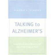 Talking to Alzheimer