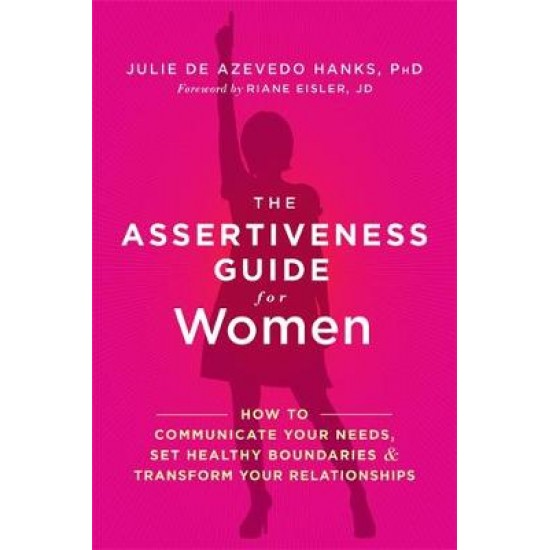 Assertiveness Guide for Women