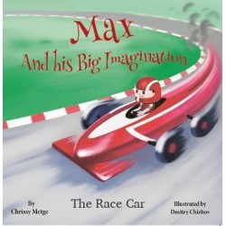 Max and His Big Imagination