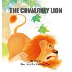 Cowardly Lion