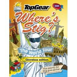 Wheres Stig:  World Tour
