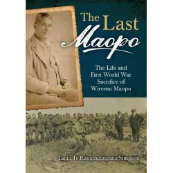 THE LAST MAOPO