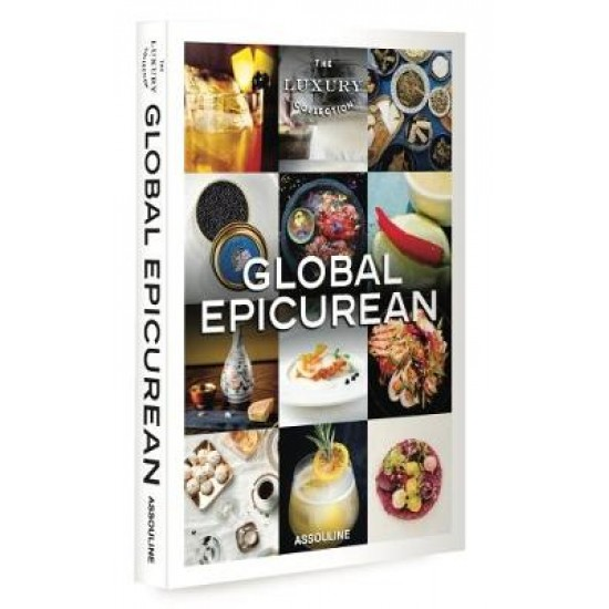 Luxury Collection: Global Epicurean