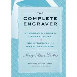 Complete Engraver