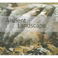 Ancient Landscape: Landscape Painting of Ammar Khammash