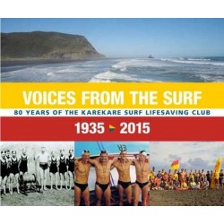Voices from the Surf