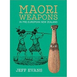 Maori Weapons