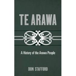 Te Arawa: a History of the Te Arawa People