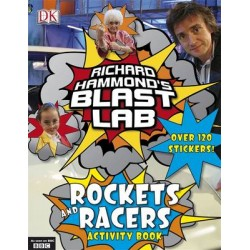 Richard Hammond's Blast Lab Rockets and Racers