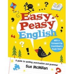 Easy Peasy English