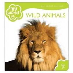 My World: Wild Animals