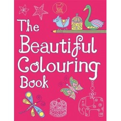 Beautiful Colouring Book
