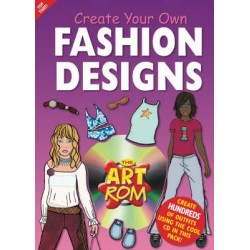 Create Your Own Fashion Designs