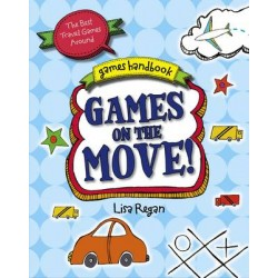 Games Handbook - Games on the Move!