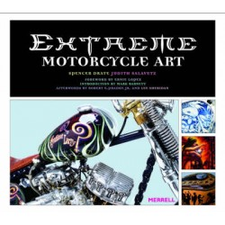 Extreme Motorcycle Art