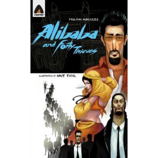 Ali Baba And The Fourty Thieves: Reloaded