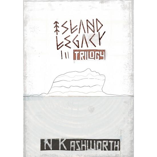 ISLAND LEGACY TRILOGY