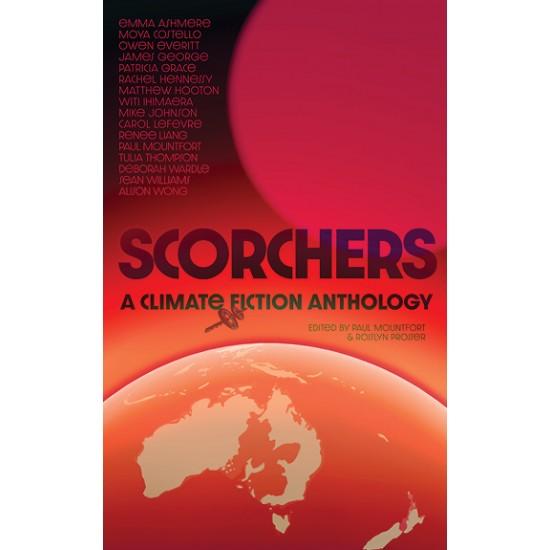 SCORCHERS: A CLIMATE FICTION ANTHOLOGY