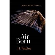 Air Born by JL Pawley
