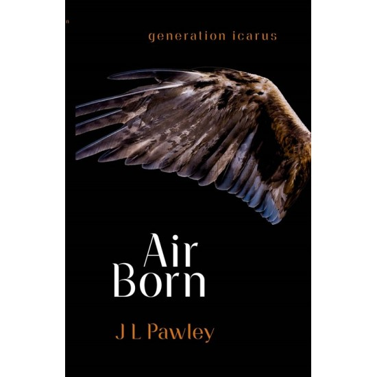 Air Born by JL Pawley